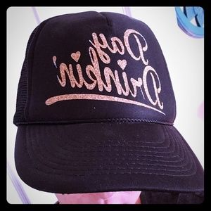 Accessories - Day Drinkin Cap